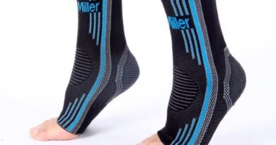 Best Compression Sleeve for Achilles Tendonitis for You 2021