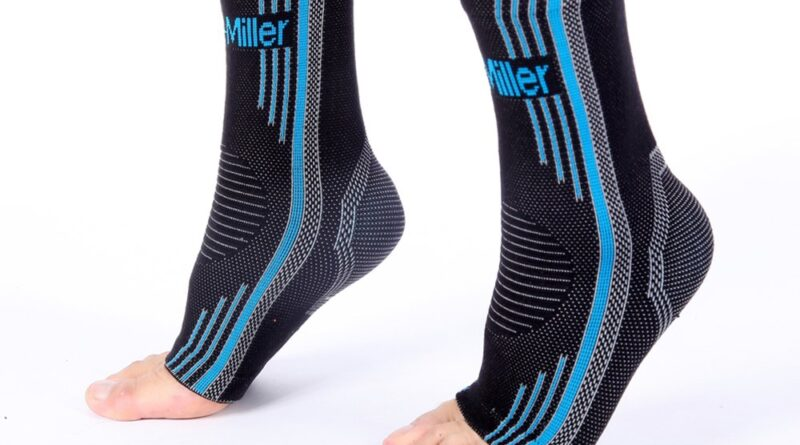 best compression sleeve for achilles tendonitis
