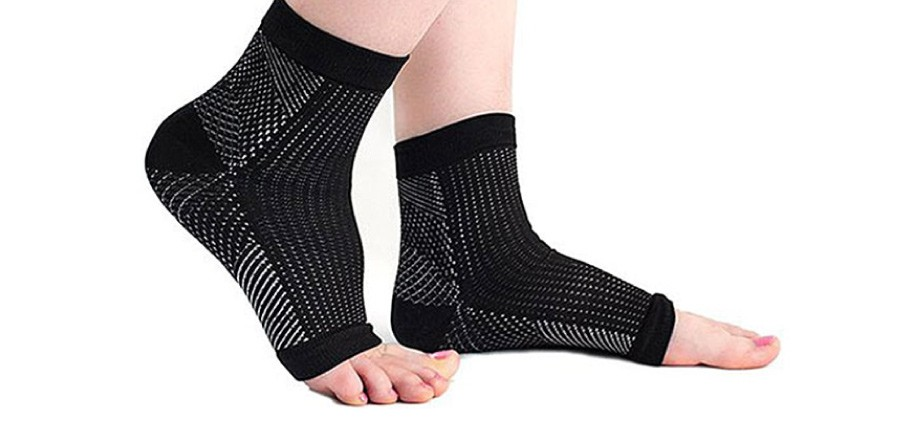 relief socks review