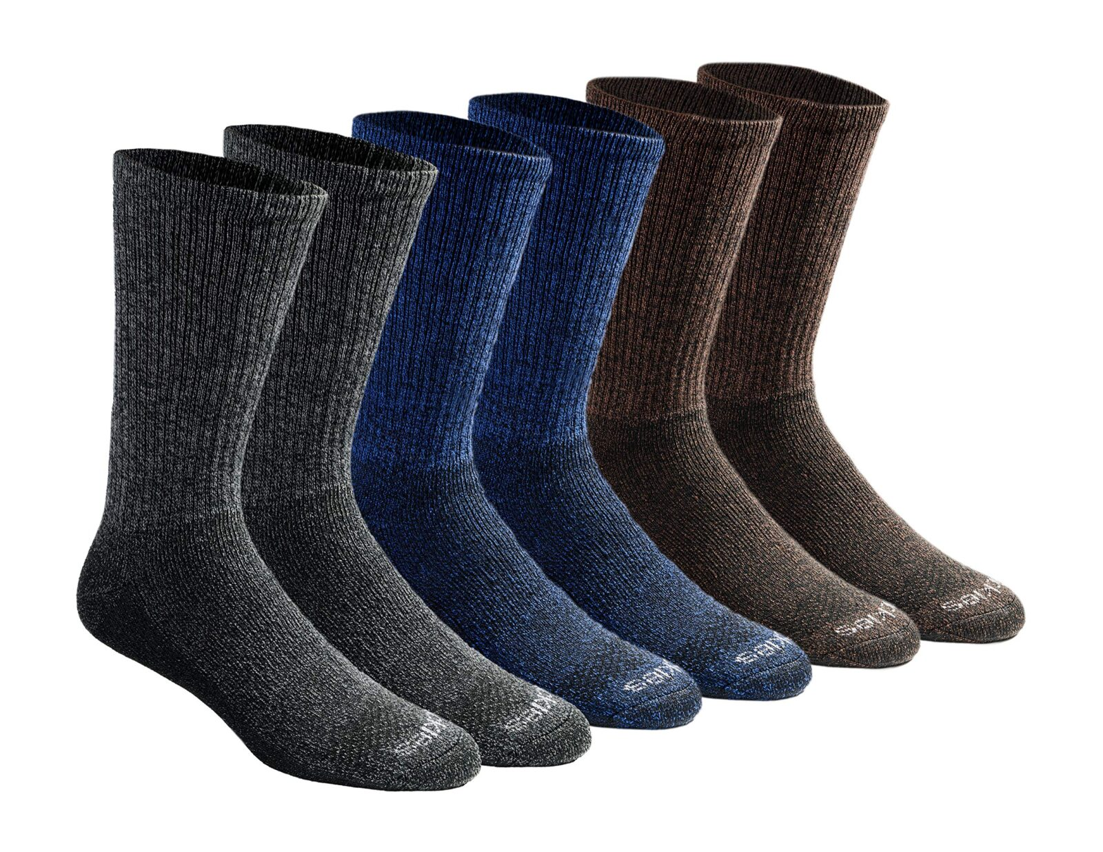 Top 6 The Best Thermal Socks for Winter [2020-2021] - Review