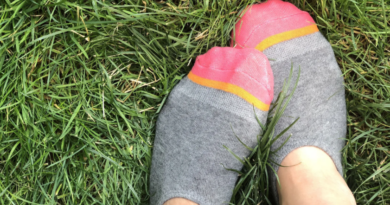 How to Keep No Show Socks From Slipping - 5+ Useful Tips