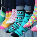 How Socks Are Made - 4 Useful Stages